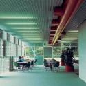 AD Classics: Inmos Microprocessor Factory / Richard Rogers Partnership © Ken Kirkwood