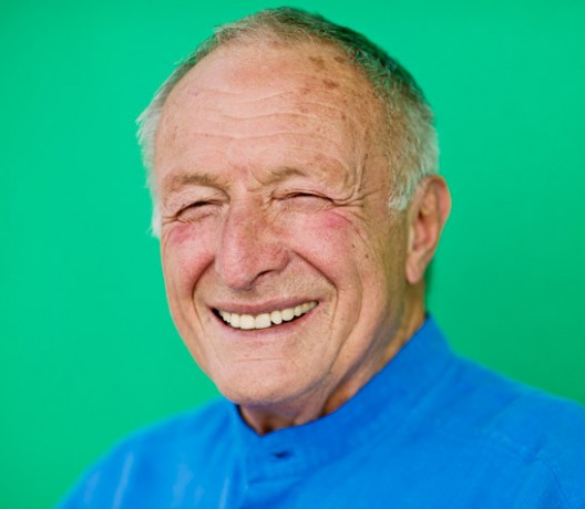Spotlight: Richard Rogers - 51ed25bee8e44eff9f0000cc_happy-birthday-richard-rogers-_51e85964e8e44e785b000017_ask-richard-rogers-anything-for-one-hour-only-_richard_rogers-528x460