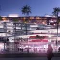 بازبینی طرح شرکت معماری رم کولهاس،رم کولهاس