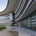 Campus Luigi Einaudi / Marco Visconti & Foster + Partners © David Vicario