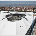 Campus Luigi Einaudi / Marco Visconti & Foster + Partners © Michele D'Ottavio