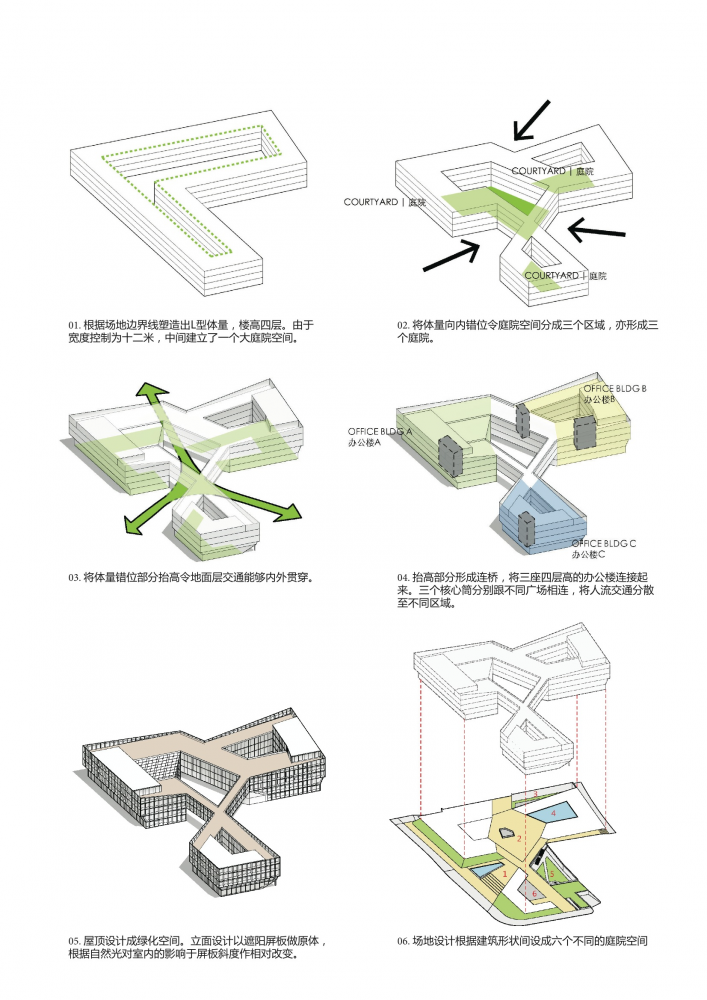 Shanghai projects construction page 119 skyscrapercity - Architecturen volumes ...