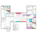 Family Box  / Crossboundaries Architects Plan Phase 1 Basement
