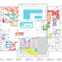 Family Box  / Crossboundaries Architects Plan Phase 1 & 2