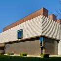 El Museo de Arte Chazen / Machado y Silvetti Associates © Anton Grassl / ESTO
