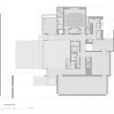 El Museo de Arte Chazen / Machado y Silvetti Associates Plan de Planta Baja