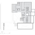 El Museo de Chazen Segundo Plan Floor Art / Machado y Silvetti Associates