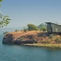 Over Water / Design Workshop Courtesy of Design Workshop