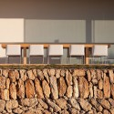 CAN DURBAN / Atelier d'Architecture Bruno Erpicum & Partners © Jean-Luc Laloux