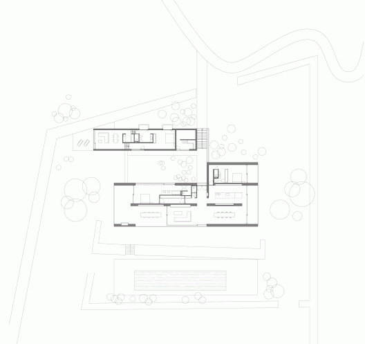 Can durban atelier d architecture bruno erpicum for Tynan house plans