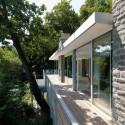 Lake House / LHVH Architekten © Lukas Roth