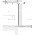 Lake House / LHVH Architekten Section