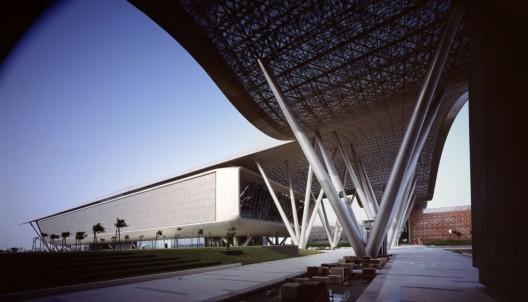 Qatar / Woods Bagot