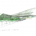 Qatar / Woods Bagot Sketch