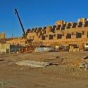 Museo del Desierto de Atacama, Monumento Ruinas De Huanchaca / Coz, Polidura y Volante Arquitectos Construcción - © CPVARQ