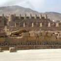 Museo del Desierto de Atacama, Monumento Ruinas De Huanchaca / Coz, Polidura y Volante Arquitectos © Karin Hofert