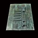 Museo del Desierto de Atacama, Monumento Ruinas De Huanchaca / Coz, Polidura Ÿ Volante Arquitectos Modelos