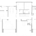 Casa en San Prudencio Norte / Patxi Cortazar Ground Floor Plan