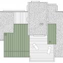 Casa en San Prudencio Norte / Patxi Cortazar Roof Plan