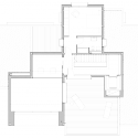Casa en San Prudencio Norte / Patxi Cortazar First Floor Plan