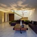 Casa Palmas Seis / POMC arquitecto © Maggie  Manzano