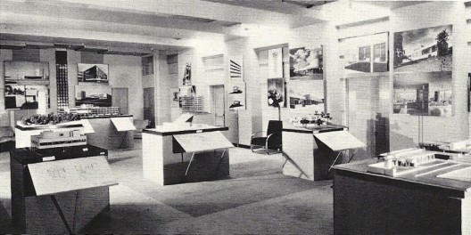 ad classics modern architecture international exhibition philip johnson and henry russell. Black Bedroom Furniture Sets. Home Design Ideas