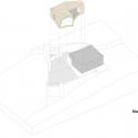 Balmain House / Fox Johnston Diagram