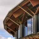 ARBORETUM / Tonkin Zulaikha Greer Architects © Brett Boardman
