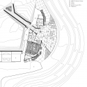 ARBORETUM / Tonkin Zulaikha Greer Architects Plan