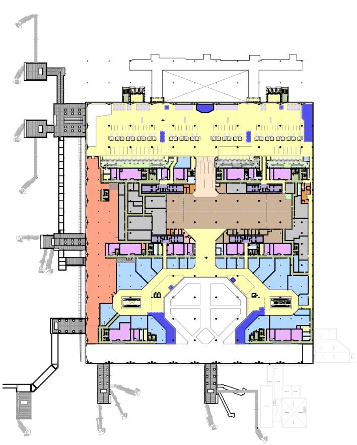 lhr terminal 2a floor plans released flyertalk forums