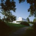 House P / Philipp Architekten © Oliver Schuster