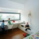 House P / Philipp Architekten © Victor Brigola