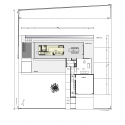 House P / Philipp Architekten Ground Floor Plan
