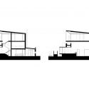 A.B. House / Andreescu & Gaivoronschi Section