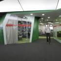 طراحی داخلی اداری،طراحی داخلی دفتر شرکت کاسترول