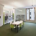 bad aibling city hall behnisch architekten. Black Bedroom Furniture Sets. Home Design Ideas