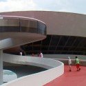 AD Classics: Niterói Contemporary Art Museum / Oscar Niemeyer Courtesy of wikiarquitectura.com