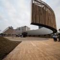 طراحی خلاقانه فضای شهری-فانوس سعادت