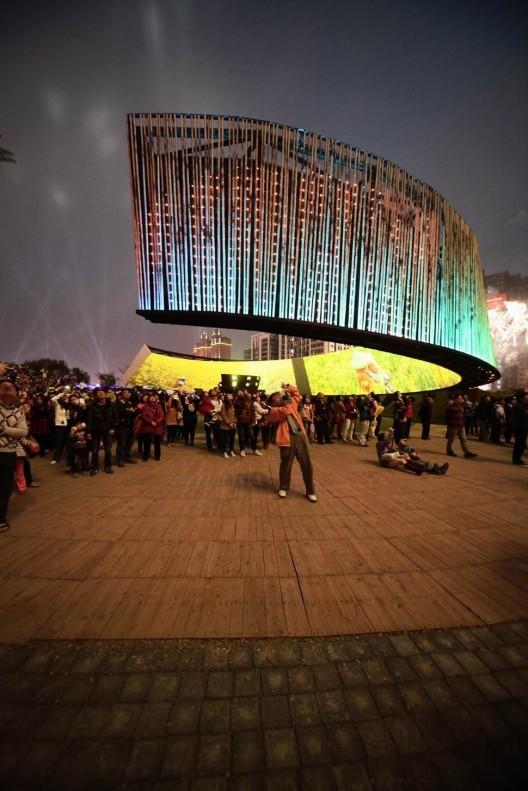 طراحی خلاقانه فضای شهری