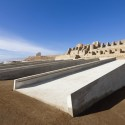 Museo del Desierto de Atacama, Monumento Ruinas De Huanchaca / Coz, Polidura y Volante Arquitectos © Sergio Pirrone
