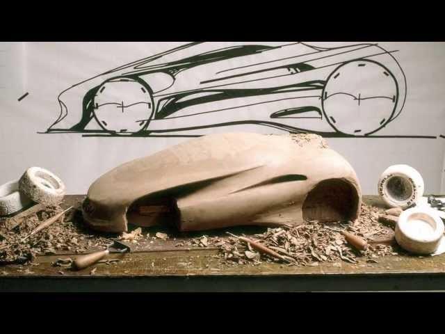 بازسازی چشمگیر موزه اتومبیل پیترسون