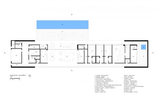 Lee House Studio Mk27 Marcio Kogan Eduardo Glycerio