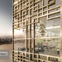 Xiang River Tower / RRC STUDIO Courtesy of RRC STUDIO