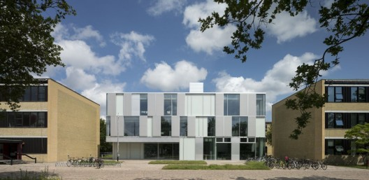 Superior At DTU, North Of Copenhagen, Copenhagen Based Danish Architect Firm  Christensen U0026 Co Architect´s Has Created A New Building Which Is Already  Shaping Up To ...