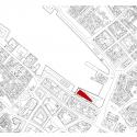 Fish market in Bergen / Eder Biesel Arkitekter Site Plan