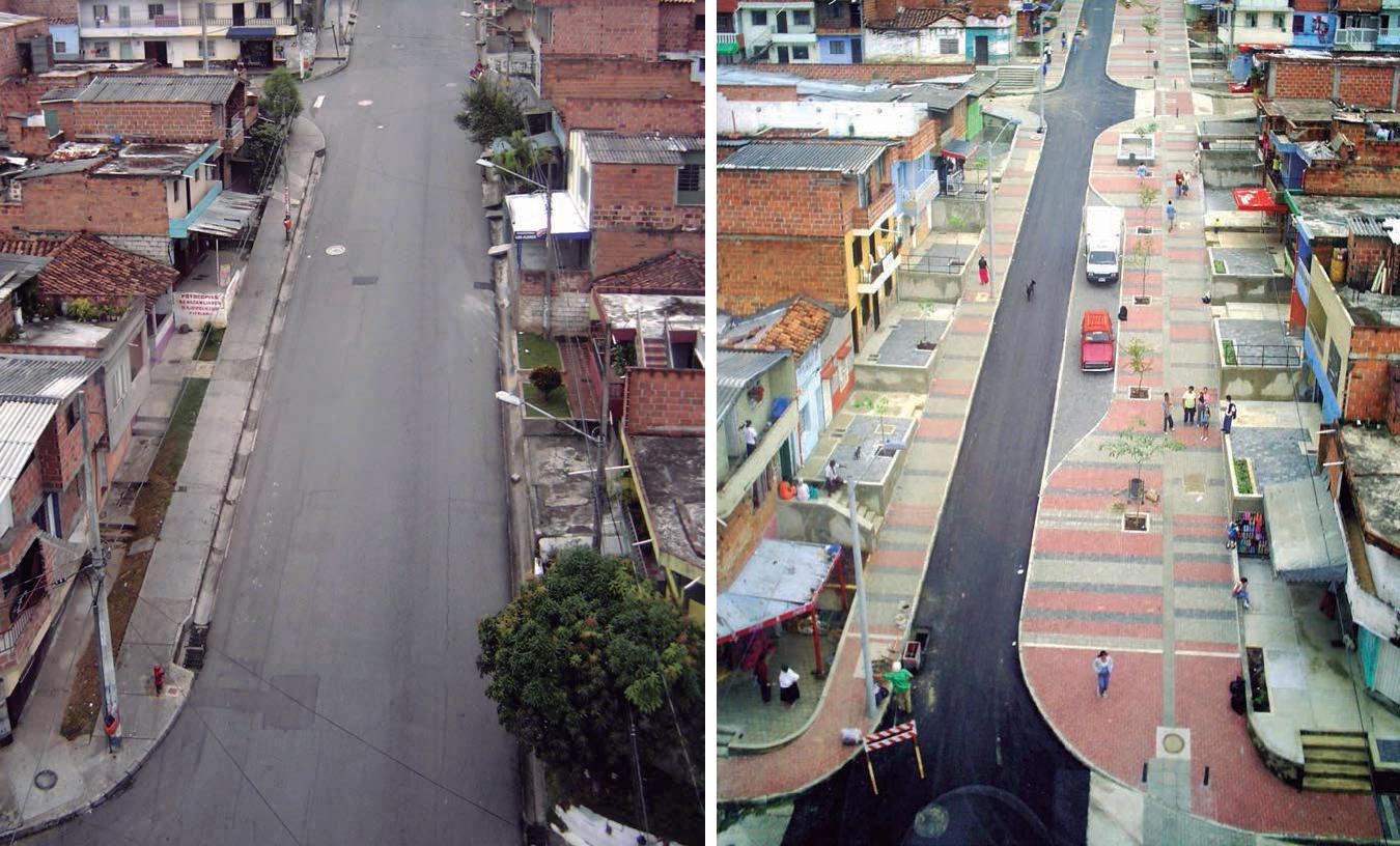 Baños Inodoros Medellin:Medellin-Colombia Streets