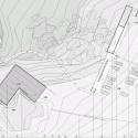 Parador Penitente / G+ Gualano Arquitectos Site Plan