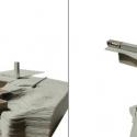 Parador Penitente / G+ Gualano Arquitectos Model
