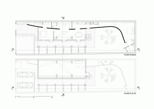 Laboratorio de arquitectura archives arquitectura for Plantas de arquitectura