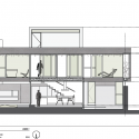 Casa Ibiray / Oreggioni Prieto Section 1